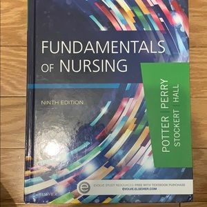 Fundamental of Nursing Perry and Potter